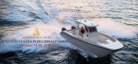 Annapolis Powerboat Show 2018