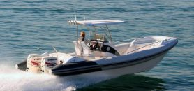 Tips For Buying A RIB Boat