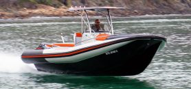 Why RHIB Boats Are The Perfect Leisure Vessel