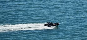 Why Militaries Depend on RIB Boats